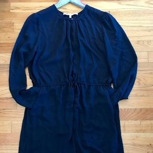 Stitch Fix Collective Concepts Navy Work Dress M